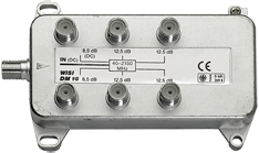 DM16B-Splitter
