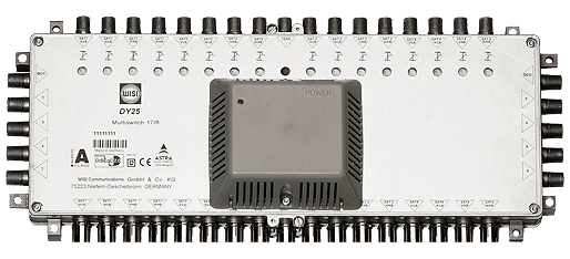 DY25A-Multiswitch