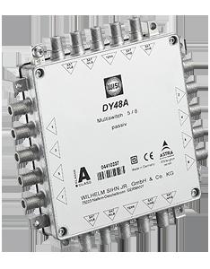 DY44A-DY46A-DY48A-Multiswitch