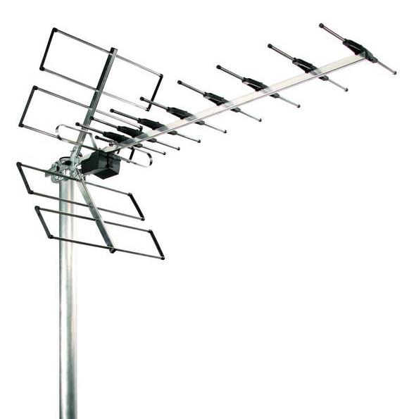 Antena EB 45 LTE