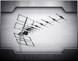 Anteny WISI EB 45 LTE