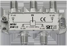 DM13A-Splitter