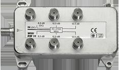 DM16B-Splitter