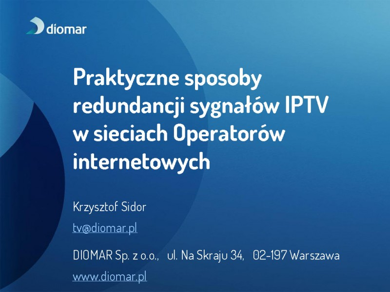 REDUNDANCJA_stacje_czolowe_WISI_Communications_Page_01