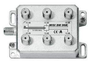 Splitter DM 06 B