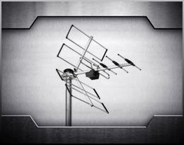 Anteny WISI EB 22 0297