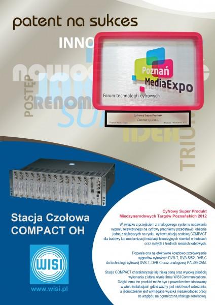 Cyfrowy Super Produkt Poznań Media Expo 2012